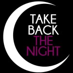 The Official Take Back the Night Icon