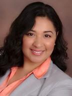 Helen Rocha, AAUW Fellow & IBC Speaker