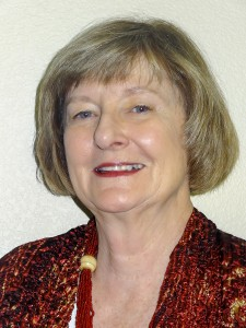 President Nancy McCabe