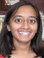 Swati Patel, AAUW Fellow & IBC Luncheon Speaker