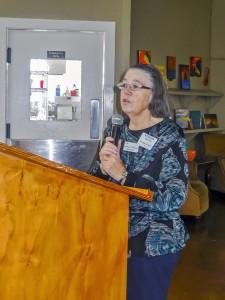 Kathleen Crawford, Roseville-So. Placer